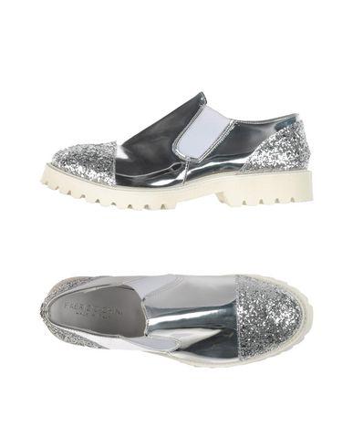 Foto FABRIZIO CHINI Sneakers & Tennis shoes basse donna