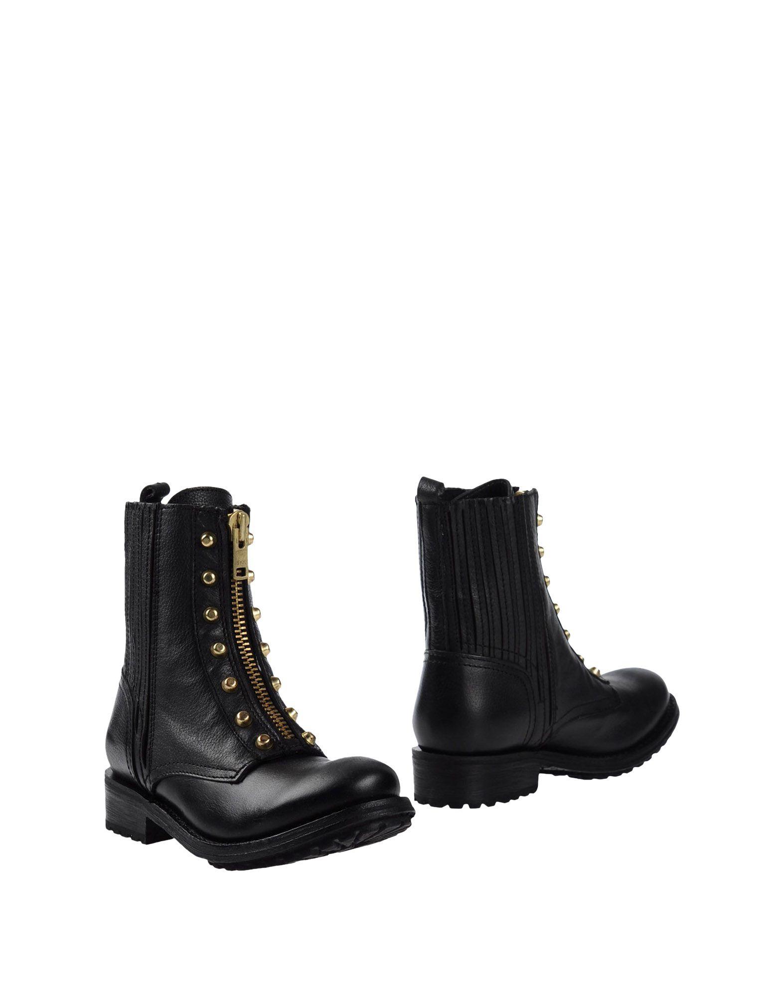 ASH Полусапоги и высокие ботинки ash полусапоги и высокие ботинки