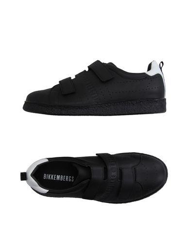 Foto BIKKEMBERGS Sneakers & Tennis shoes basse uomo