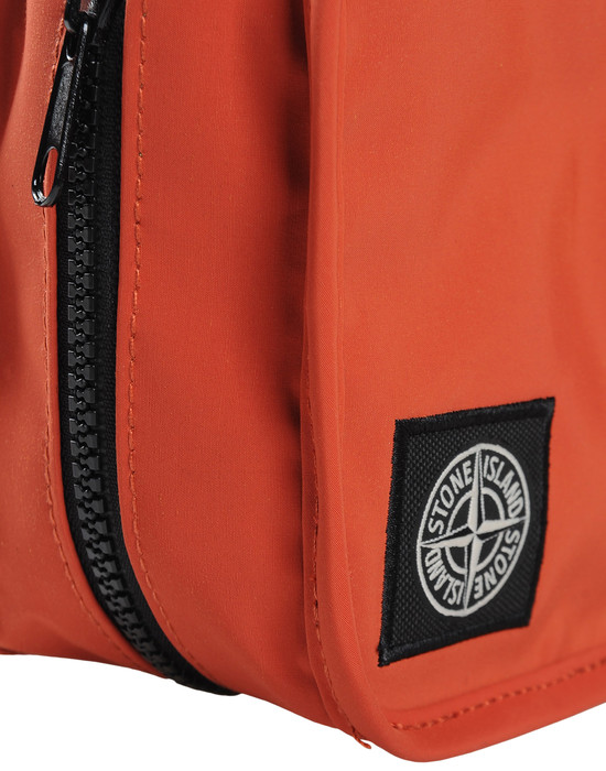 a4a4cf25cba6 Small Fabric Bag Stone Island Men - Official Online Store