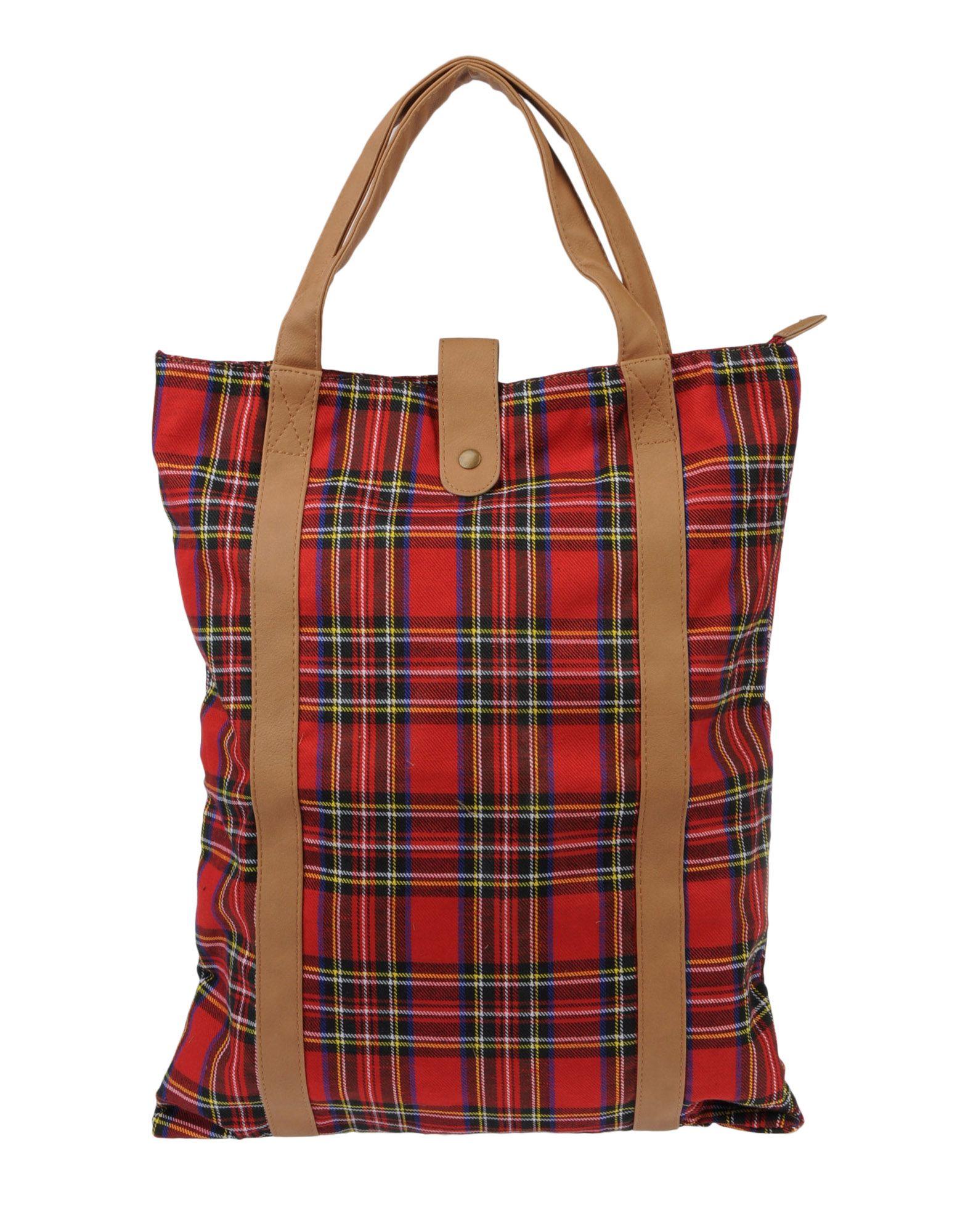 PIECES Большая сумка из текстиля сумки pieces сумка page 8