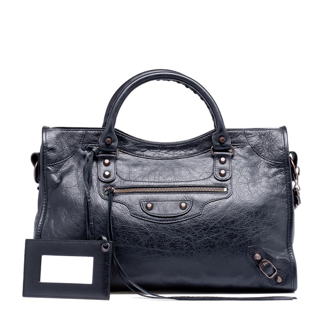 balenciaga balenciaga classic city women 39 s top handle bag. Black Bedroom Furniture Sets. Home Design Ideas