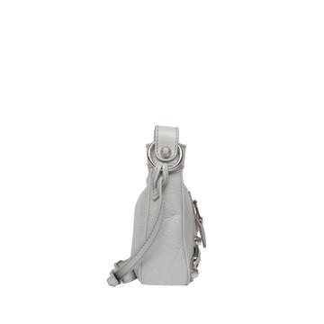 Balenciaga Giant 12 Silver Hip