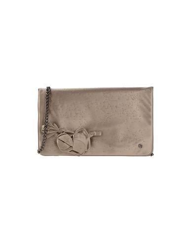 Средняя сумка из текстиля