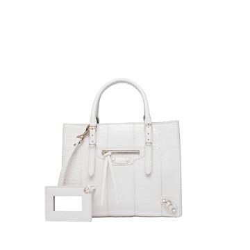 Balenciaga Papier Elaphe Mini  A4