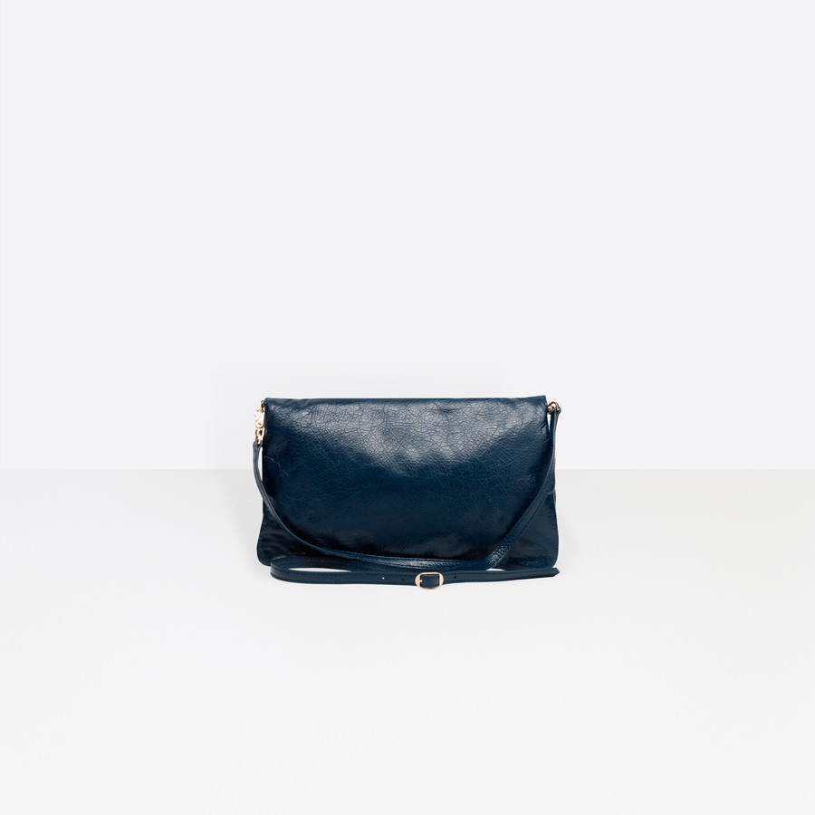 BALENCIAGA Giant 12 Enveloppe Strap Or Sacs à main Giant City D d