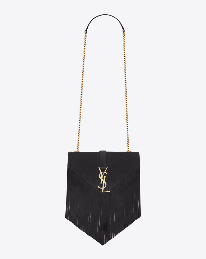 Monogram fringes