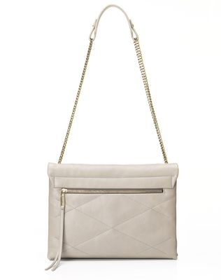 LANVIN Medium lambskin sugar bag Shoulder bag D d