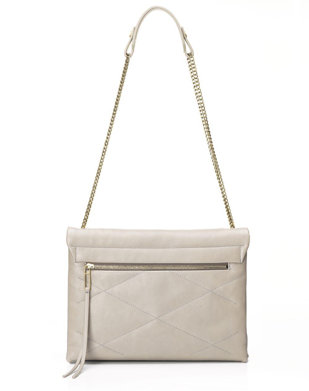 Medium lambskin sugar bag  - Lanvin