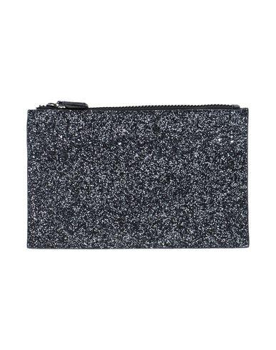 FRIIS COMPANY レディース ハンドバッグ ブラック 消費後プラスティック再生ポリエステル 86% / 合成皮革 14%