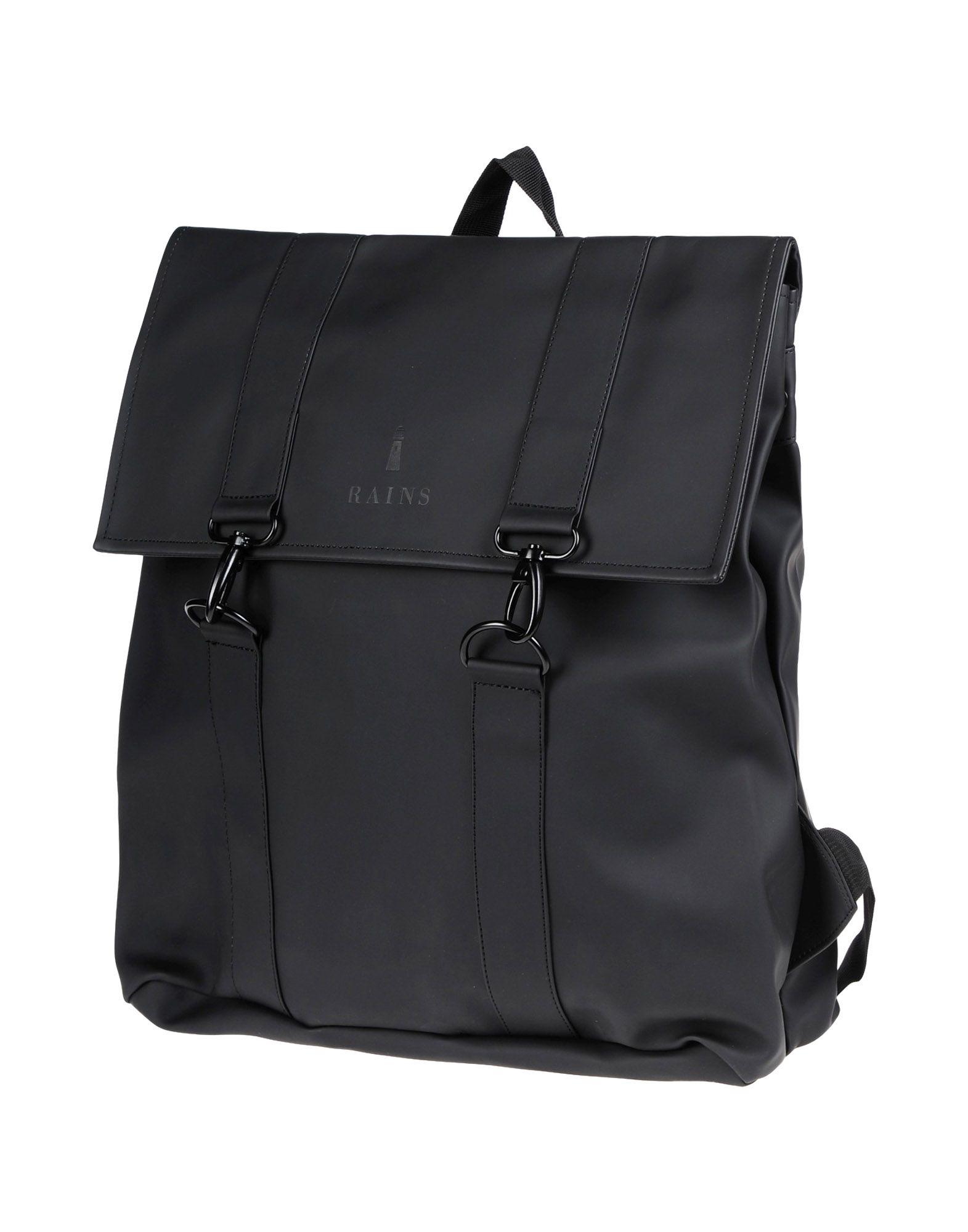 RAINS Рюкзаки и сумки на пояс женские сумки
