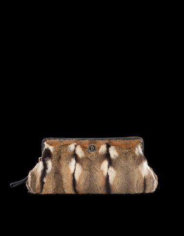 Moncler Medium leather bag D ELIANNE