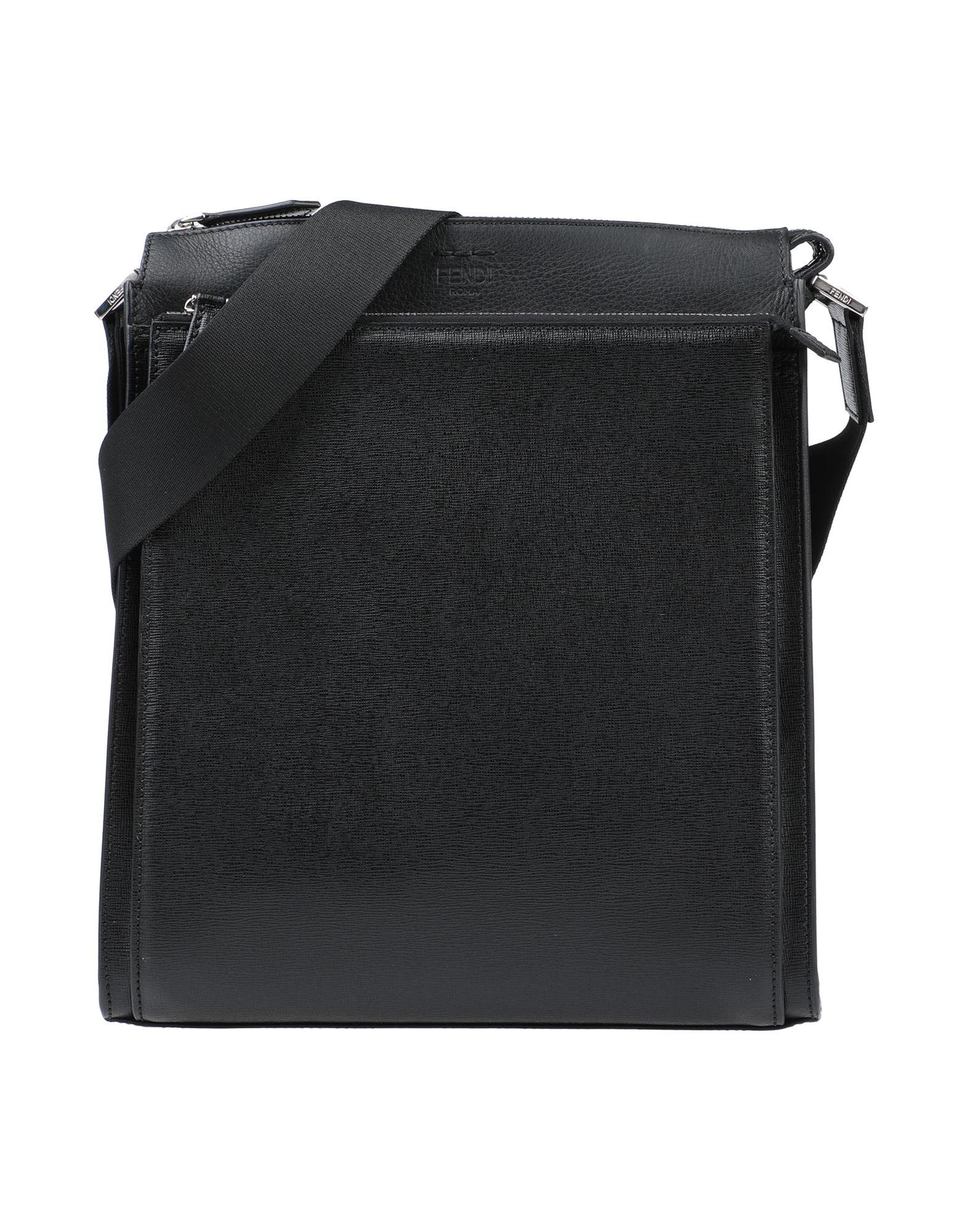FENDI Сумка через плечо fendi сумка на руку