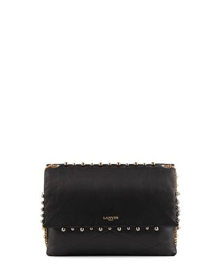 LANVIN Shoulder bag D Mini Sugar bag F