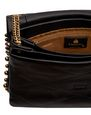 LANVIN Shoulder bag Woman MEDIUM SUGAR f