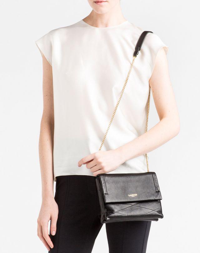 LANVIN Mini Sugar bag Shoulder bag D d