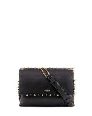 LANVIN Medium Sugar bag Shoulder bag D r