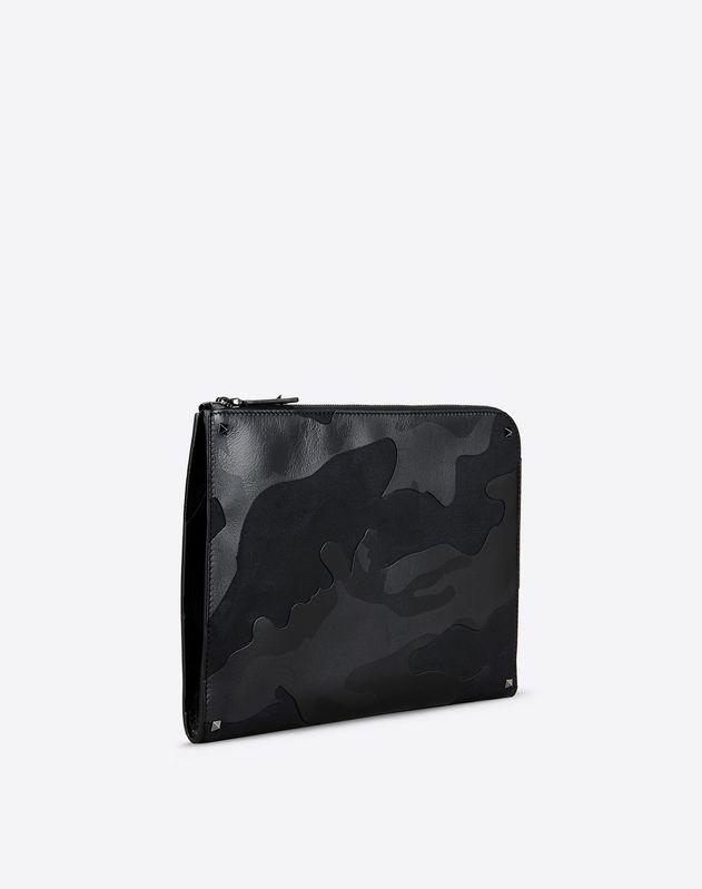 Camouflage Brieftasche