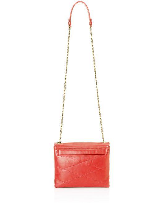 lanvin mini sugar bag  women