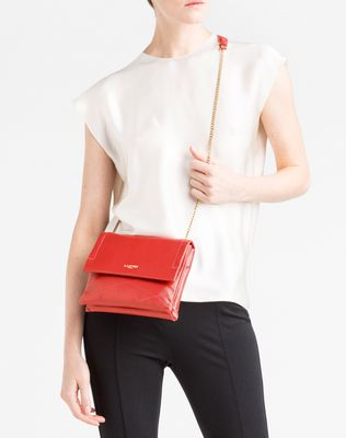 LANVIN Mini Sugar bag Shoulder bag D d
