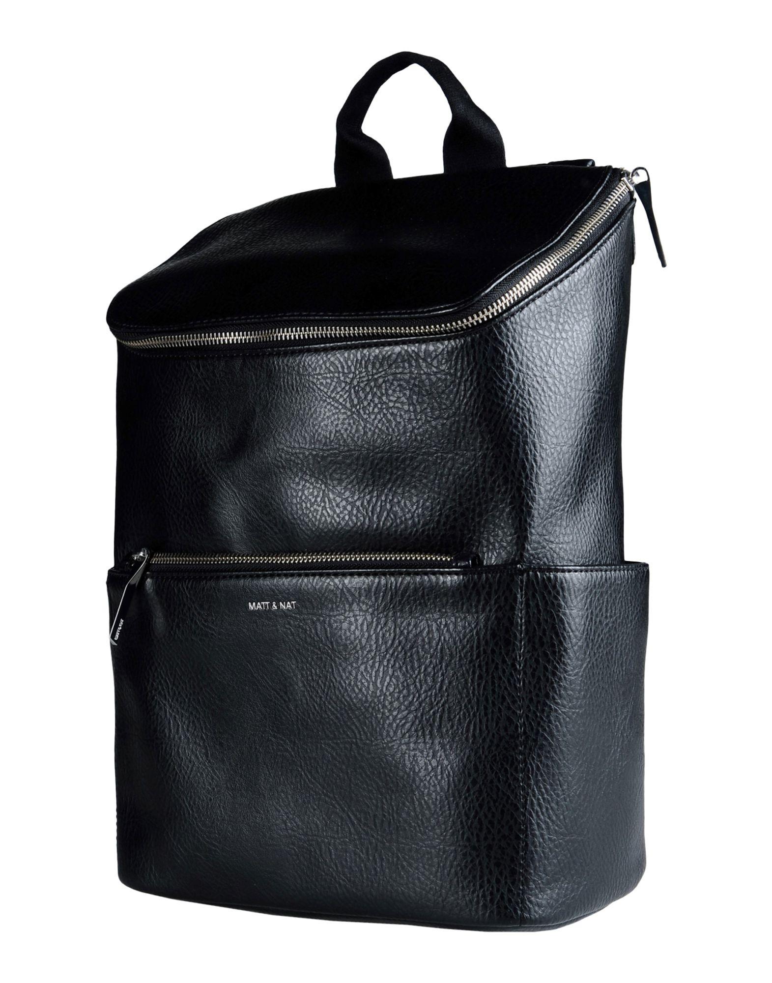 MATT & NAT Backpacks & Fanny packs