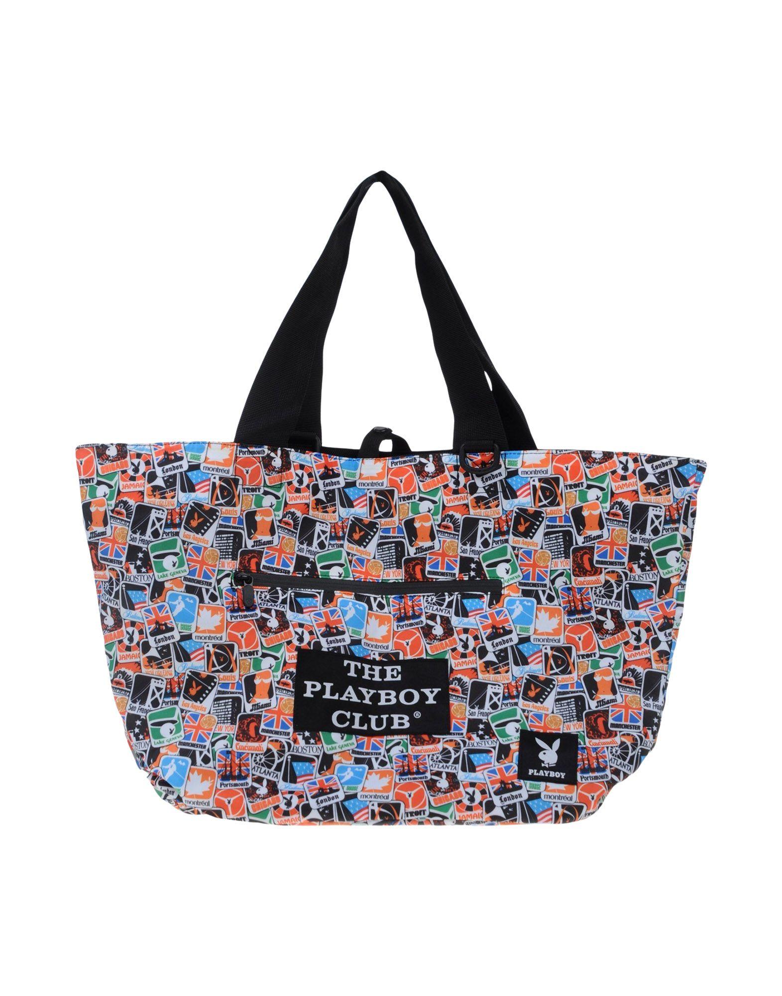 PLAYBOY Сумка на руку сумка playboy pca5771 4b 2015