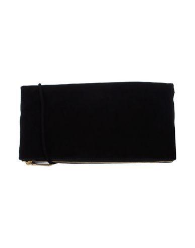 DSQUARED2 レディース ハンドバッグ ブラック 革