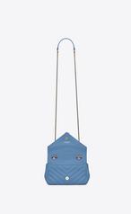 Monogram baby chain bag