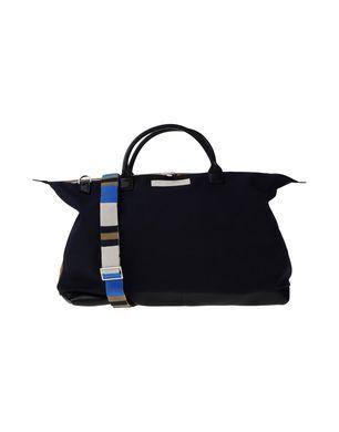WANT LES ESSENTIELS DE LA VIE Damen Handtaschen Farbe Dunkelblau Größe 1 Sale Angebote Drieschnitz-Kahsel