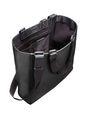 LANVIN Tote Man Shopper bag in natural grain calfskin f