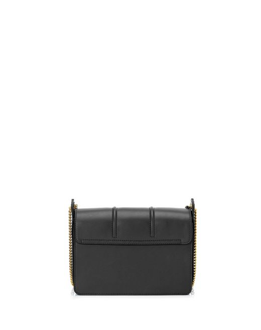 lanvin small black jiji bag by lanvin  women