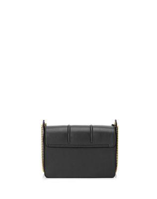 LANVIN SMALL BLACK JIJI BAG BY LANVIN Shoulder bag D r