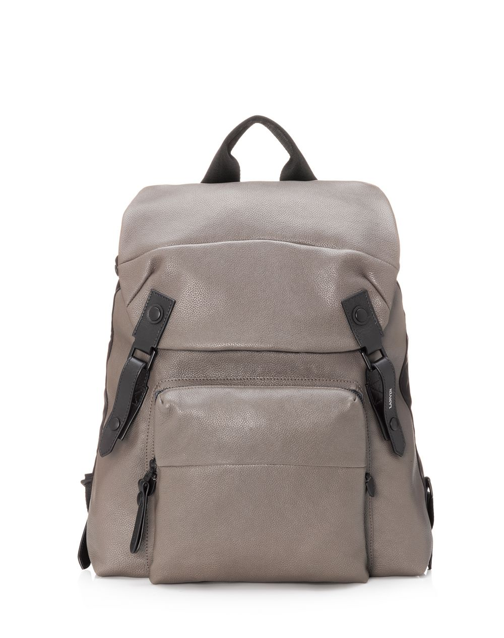 Rucksack in natural grain calfskin - Lanvin