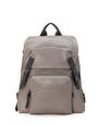 LANVIN Backpack Man Rucksack in natural grain calfskin f