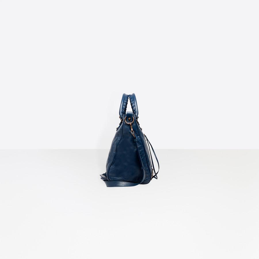 BALENCIAGA Classic Velo Classic City S Handbags D i