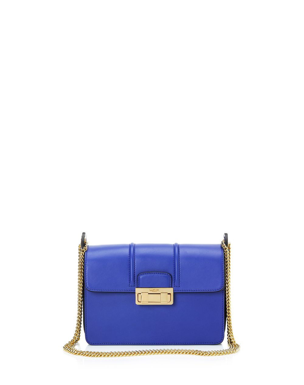 Small Jiji by Lanvin bag in smooth calfskin - Lanvin