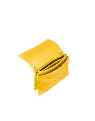 LANVIN Mini Sugar bag in lambskin Shoulder bag D d