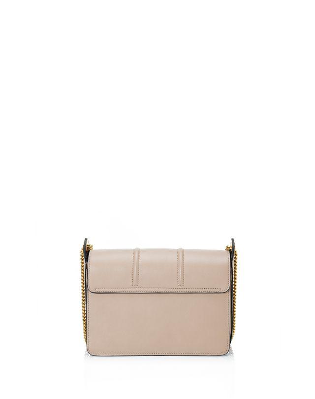 LANVIN Small Jiji by Lanvin bag in smooth calfskin Shoulder bag D r