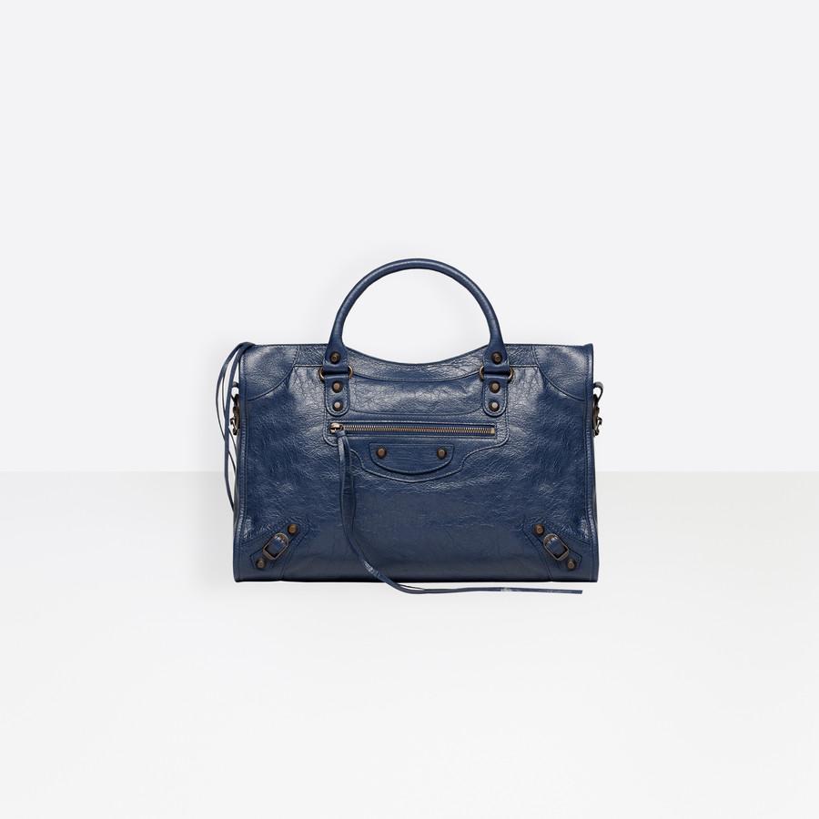 BALENCIAGA Classic City Classic City S Handbags D f