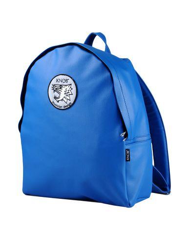 Рюкзаки и сумки на пояс от KNOB