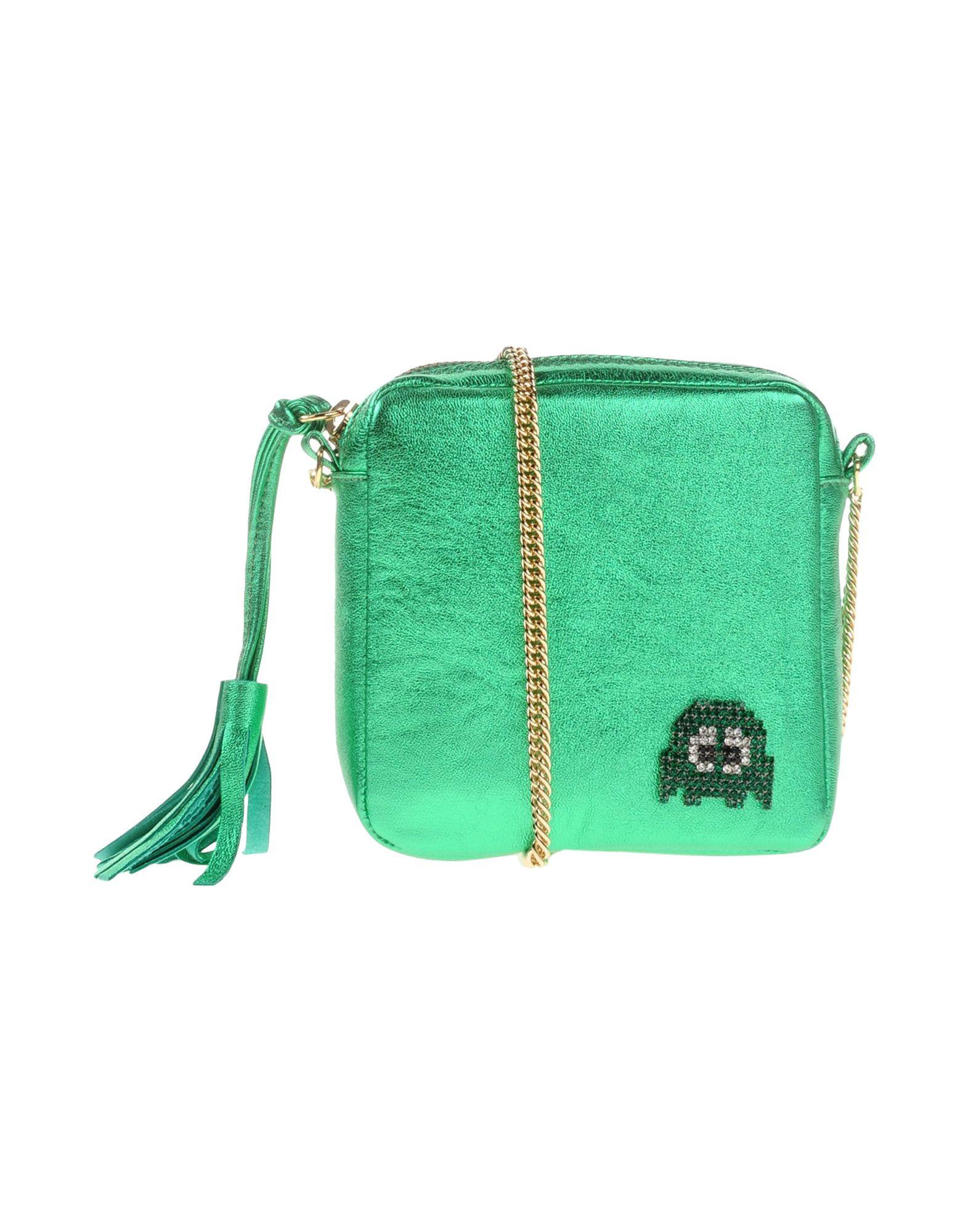 LISA C BIJOUX Сумка через плечо сумка exotic liz lisa