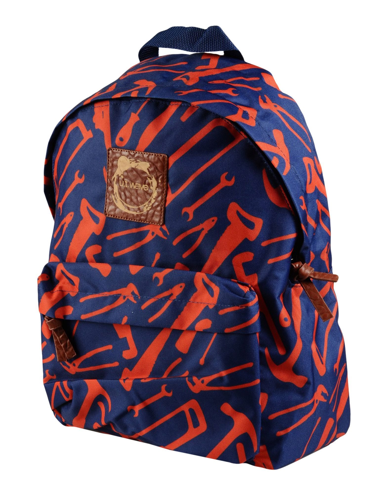 U.T. WAVE Рюкзаки и сумки на пояс мужские сумки