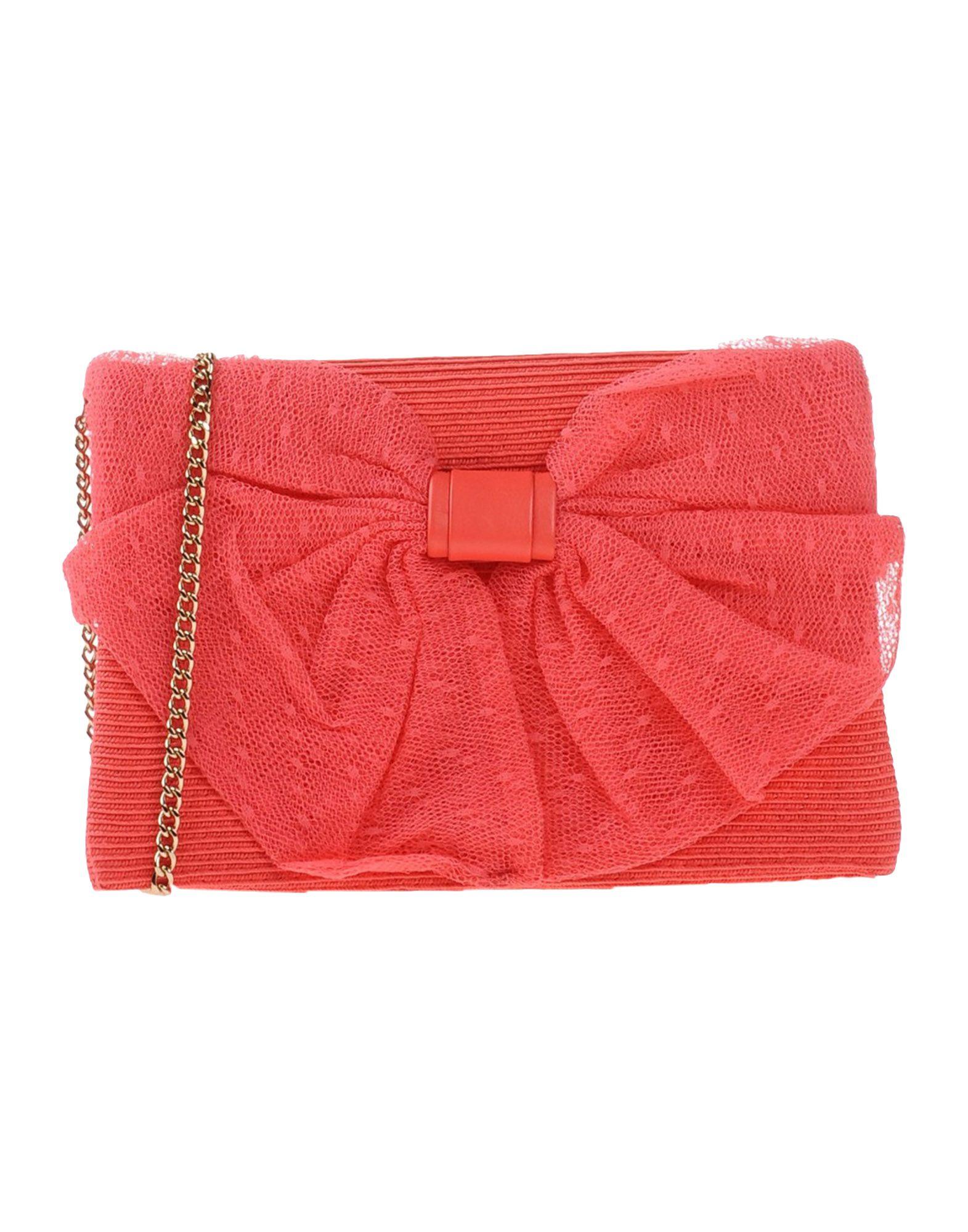 RED(V) Сумка через плечо red v сумка на руку