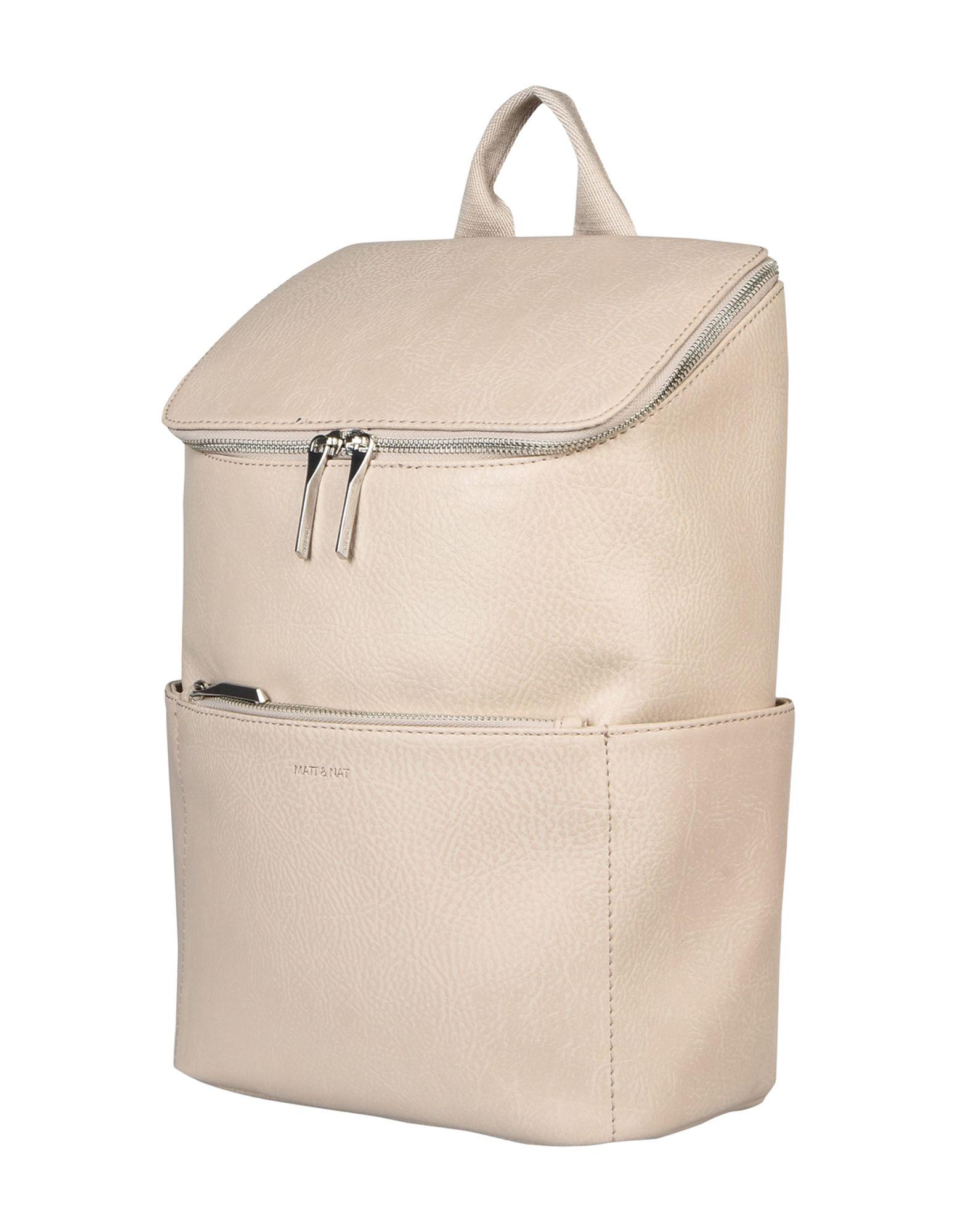 MATT & NAT Рюкзаки и сумки на пояс takamine g70 series gn71ce nat