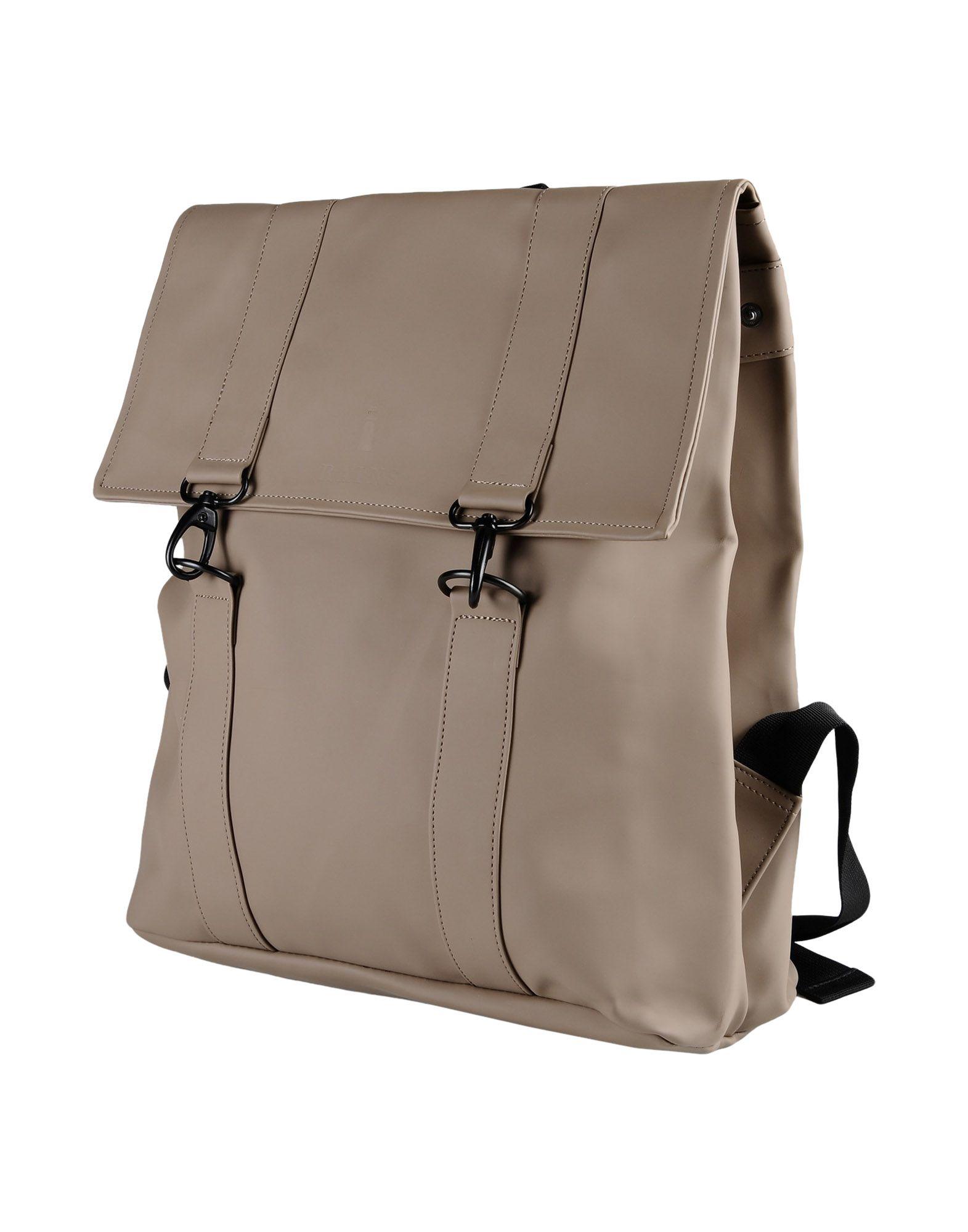 RAINS Рюкзаки и сумки на пояс рюкзак rains rains ra020bufzbz5