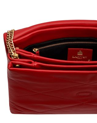 LANVIN MEDIUM SUGAR BAG Shoulder bag D a