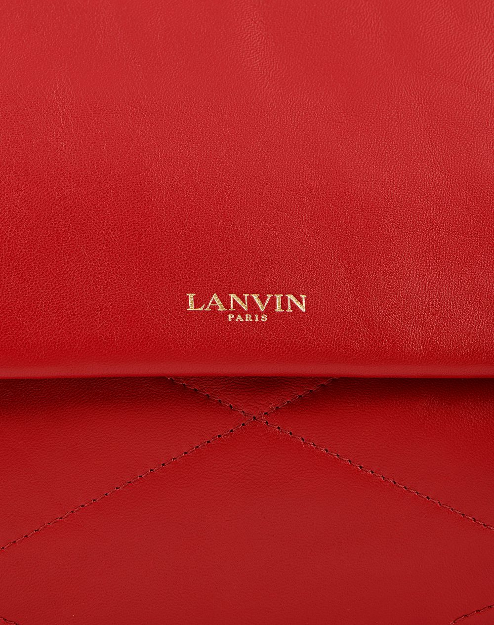 中号 SUGAR 手袋 - Lanvin