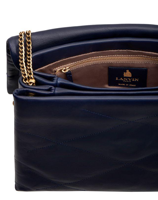 LANVIN MEDIUM SUGAR BAG Shoulder bag D a