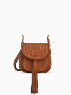 Mini Hudson bag