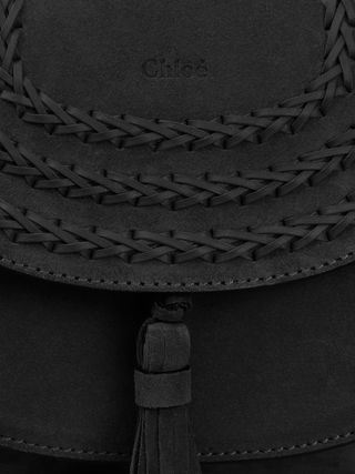 「Hudson」スモールショルダーバッグ